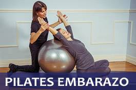 pilates embarazadas postparto madrid centro