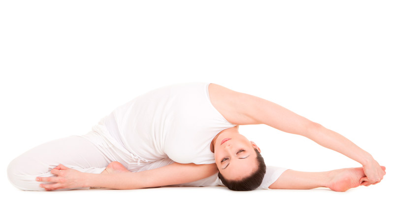 Vinyasa yoga core pilates clases en madrid