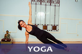 yoga pilates madrid centro