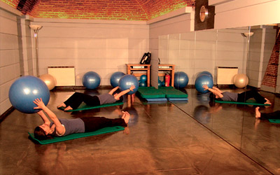 Pilates: Beneficios de la respiración