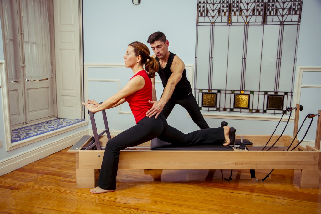 Ofertas y promociones septiembre core pilates madrid centro