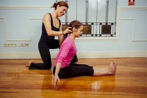 practicar pilates madrid centro