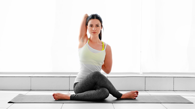 hatha yoga core pilates clases en madrid