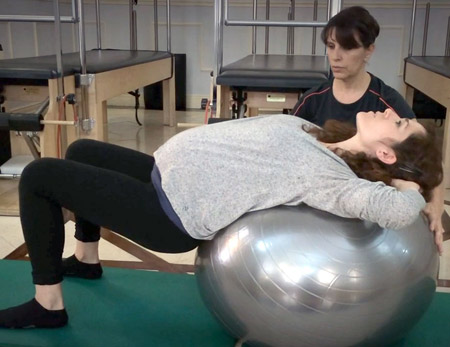 pilates embarazo gestación core pilates energy center deporte ejercicio