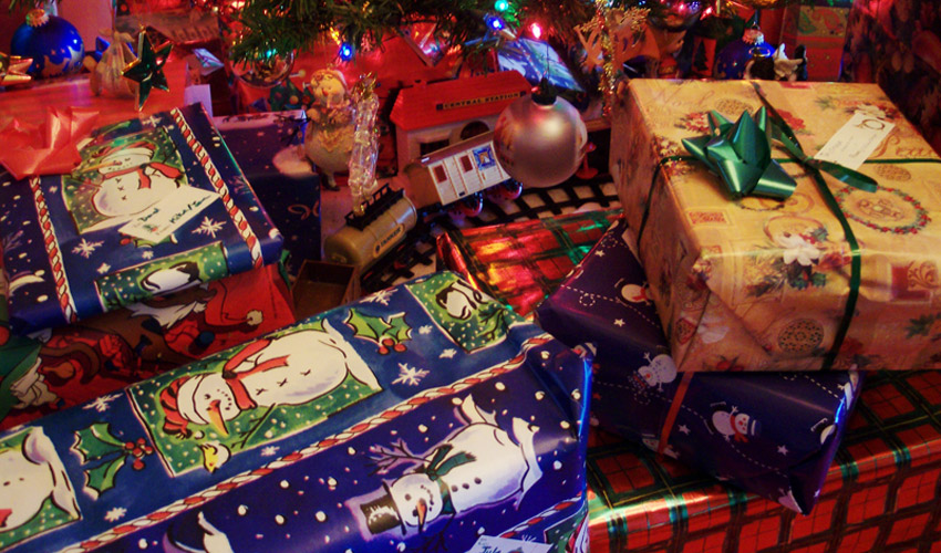 regalos navidad core pilates madrid centro
