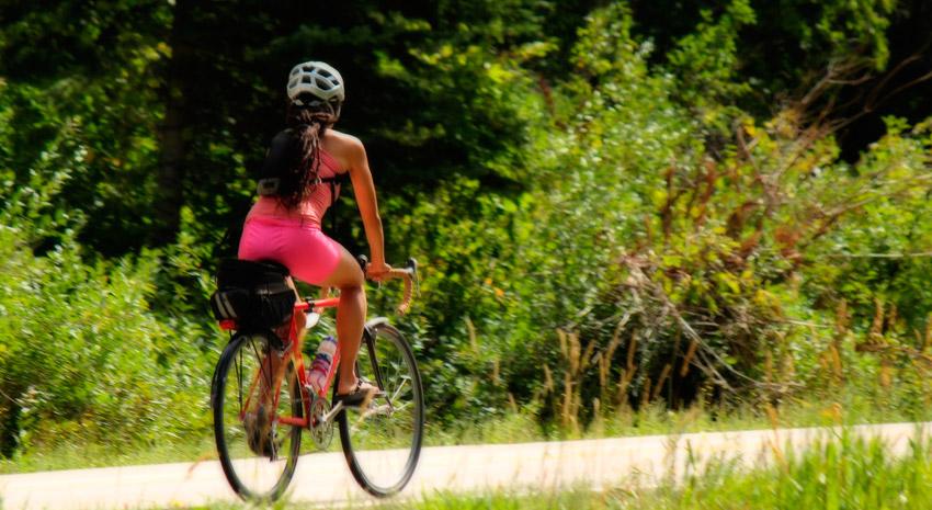 deporte en primavera running ciclismo senderismo core pilates energy center pilates yoga madrid centro