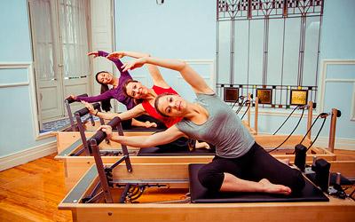 ¿Qué clases de pilates se adaptan mejor a tí?