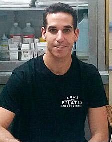 Francisco morgado fisioterapeuta